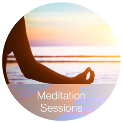 Personalised Meditation Sessions