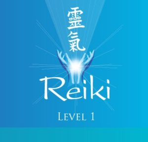 Private Training Reiki Level 1