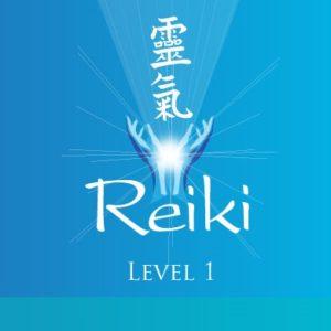 Private Training Reiki Level 1