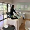 Reiki Level 1 training course with Samantha Avery Neutral Bay