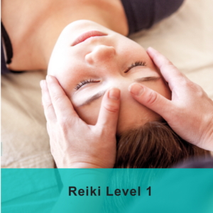 Reiki level 1 course for beginners. Sydney