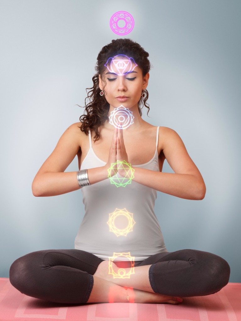 Balance chakras through channelledmeditation. Release stress. Increase wellness.