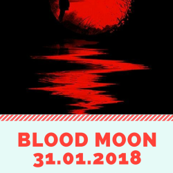 31.01.18 Blood Moon Ritual