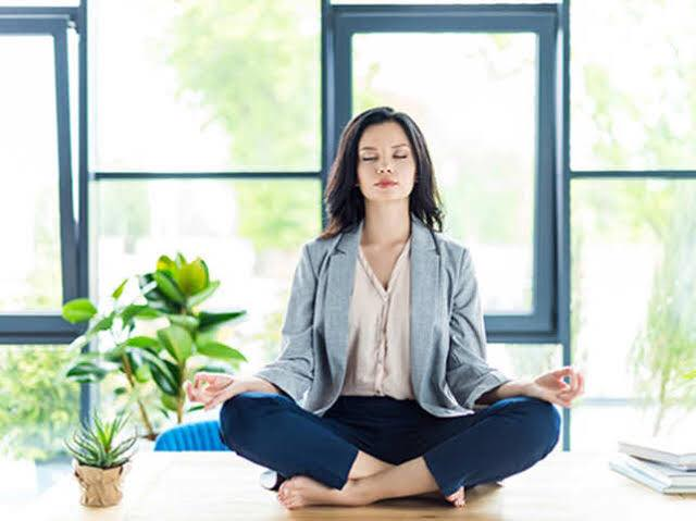 Private meditation training in-person or remotely at home or in the workplace